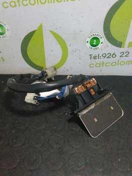 2715060R0057802 Resistance Heating Nissan Serena (c23m) 1.6 Cat