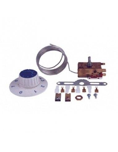 Thermostat refrigerator Standard  34/ 12 C/2000mm VS5|Refrigerator Parts| |  - title=
