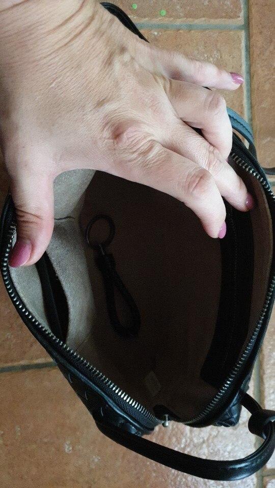 Bolsas de mão quality quality tecido