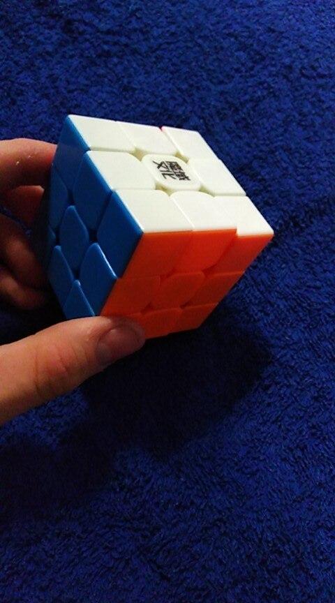 Cubos mágicos Magnético Mágico Profissional