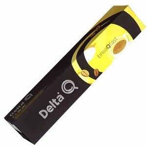 BreaQfast, 10 Delta Q capsules