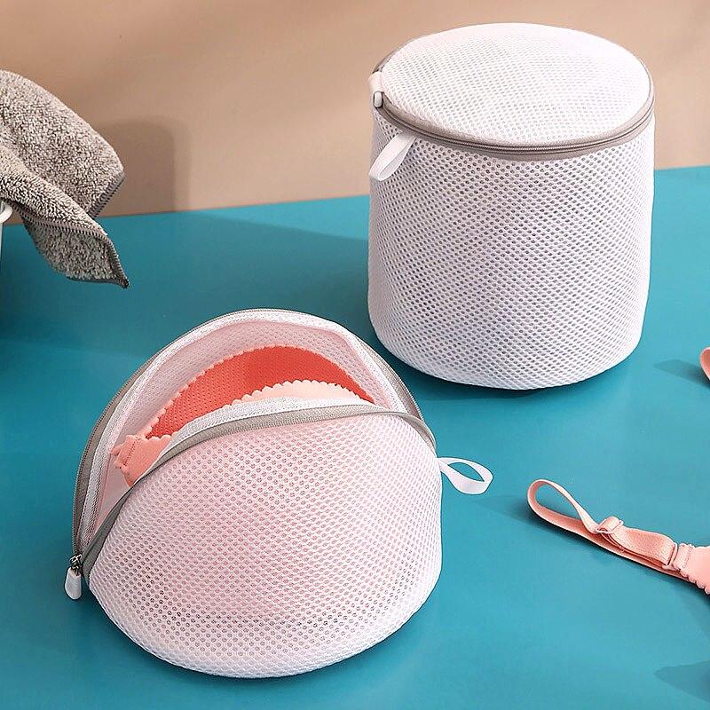 Мешки для стирки в стиральной машине, органайзер для нижнего белья, дорожная Портативная сумка из полиэстера для стирки, товары для домашне...