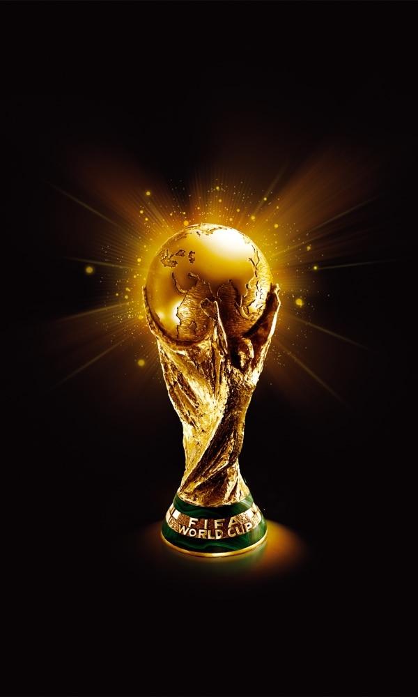 《世界杯》封面图片