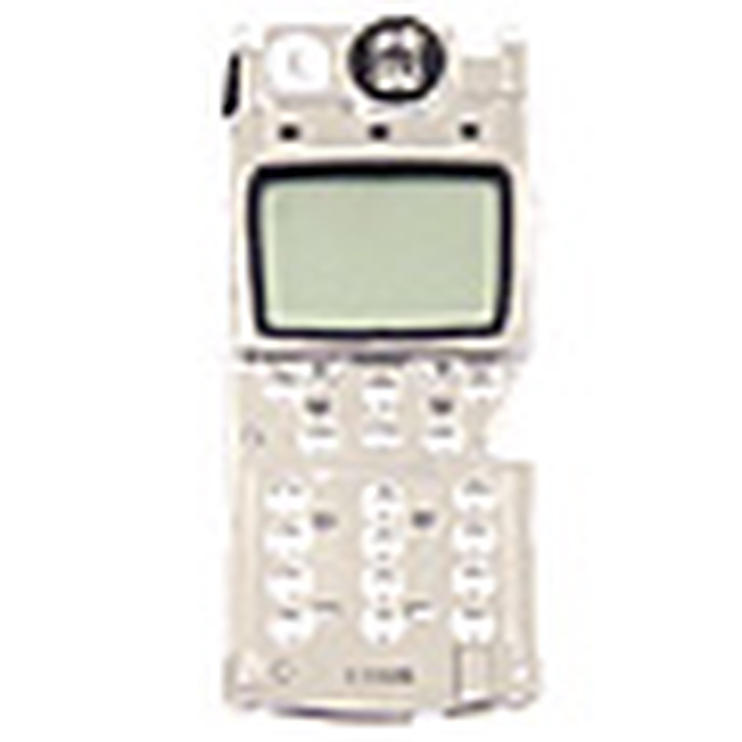LCD Display Nokia 8210 Complete With Frame, Speaker