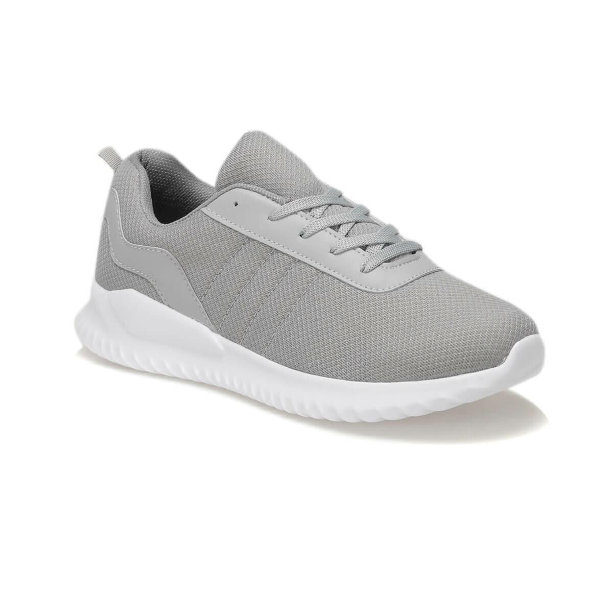 FLO PERRY Light Gray Men 'S Sneaker Shoes Torex