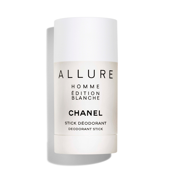 Stick Deodorant Allure Homme Edition Blanche Chanel (75 Ml)