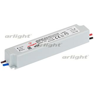 019488 Power Supply ARPV-LV12012-A (12 V, 1.0A, 12 W) ARLIGHT 1-pc