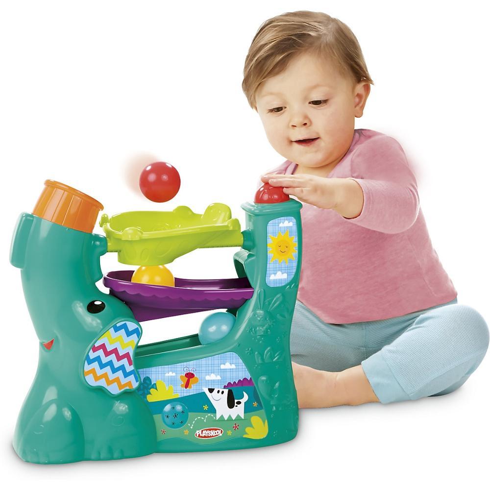 HASBRO Sorting, Nesting & Stacking Toys 4915060 educational games animals toy MTpromo