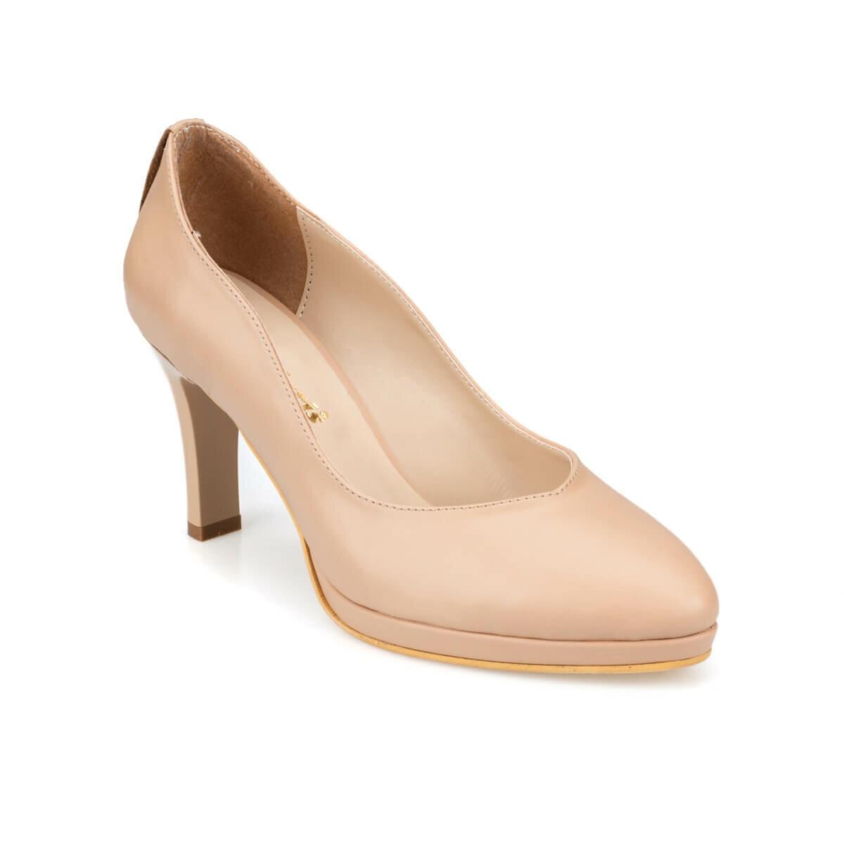 FLO 91.313141.Z Beige Women 'S Shoes Polaris