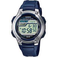 Relojes de pulsera Casio W-212H-2A Digital para hombre