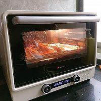 烤箱版奥尔良烤鸡皮酥肉嫩的做法图解9