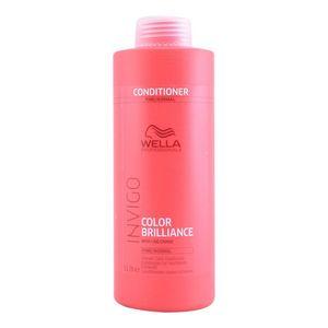 Кондиционер для тонких волос Invigo Color Brilliance Wella (1000 мл)