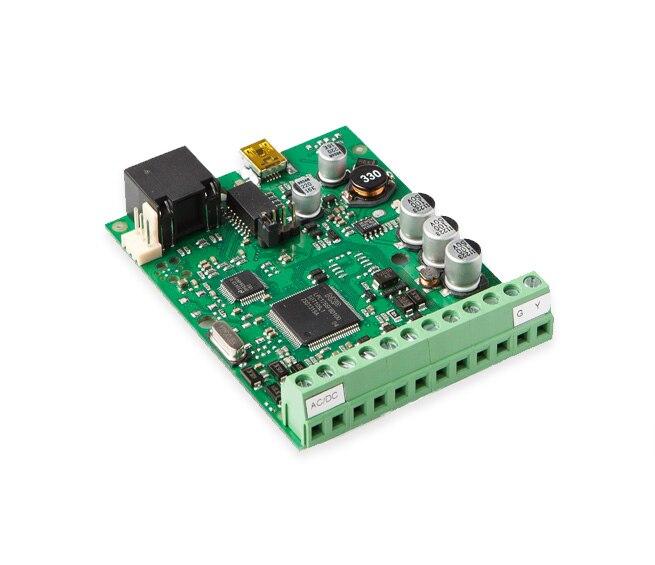 Ethernet Module For ESIM364, ET082 And EGR1000 Alarms ELDES