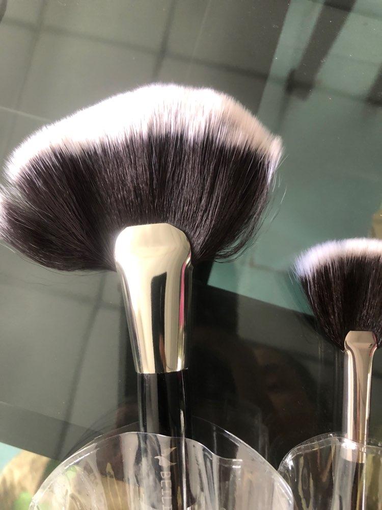 -- Mistura Pincéis Maquiagem
