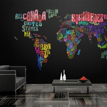 Photo Wallpaper-Travel Showy