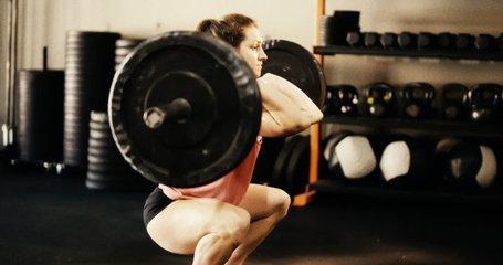 在健身时哪些训练不伤膝盖和腿部-养生法典