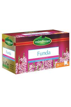 Herbata ziołowa Mindivan s tanie i dobre opinie NONE
