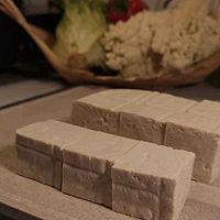#百变鲜锋料理#火腩豆腐煲的做法图解3
