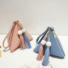 Сумки для женщин 2020 модные кошельки сумочки Женская мини сумка