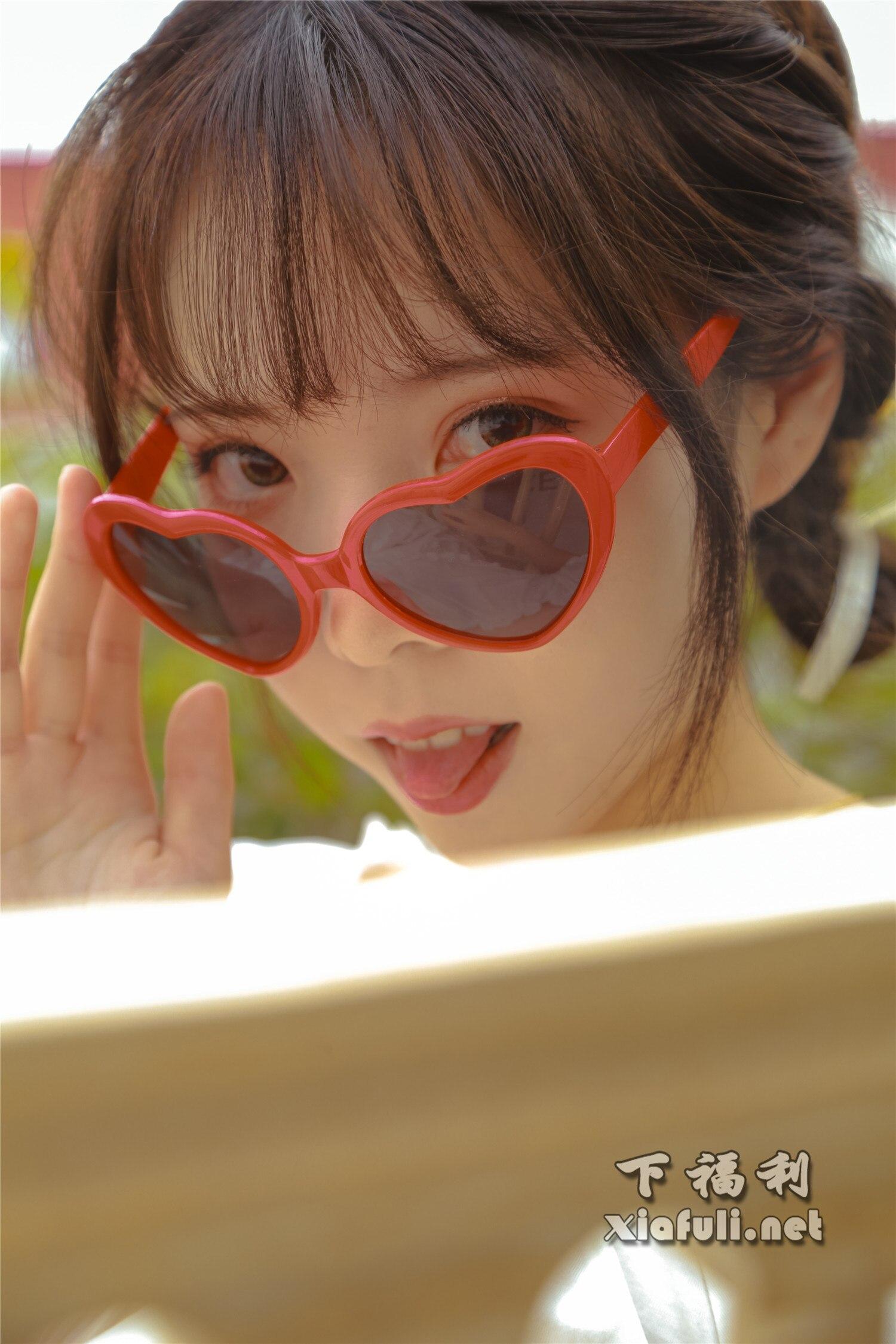 唯美可爱性少女@Fushii_海堂 5套COS私房作品合集[202P/1.23G]插图