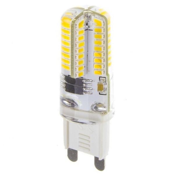 Led bulb G9 3W 6500K cold white