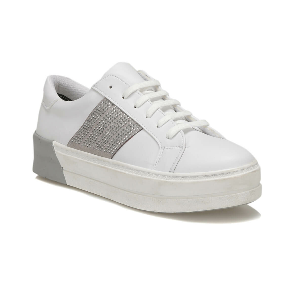 FLO 19S-091 White Women 'S Sneaker Shoes BUTIGO