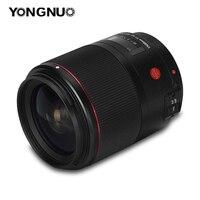 YONGNUO YN35mm 35MM F1.4 DF UWM Lens for Canon 6D 5D MARK IV 70D 200D 6D MARK II T6 1300D 200D 70D 7D G7X mark ii