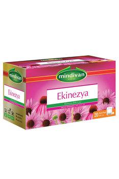 Herbata Mindivan Echinacea s tanie i dobre opinie NONE