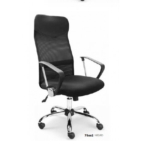 Office Chair Swivel Liftable With Headrest