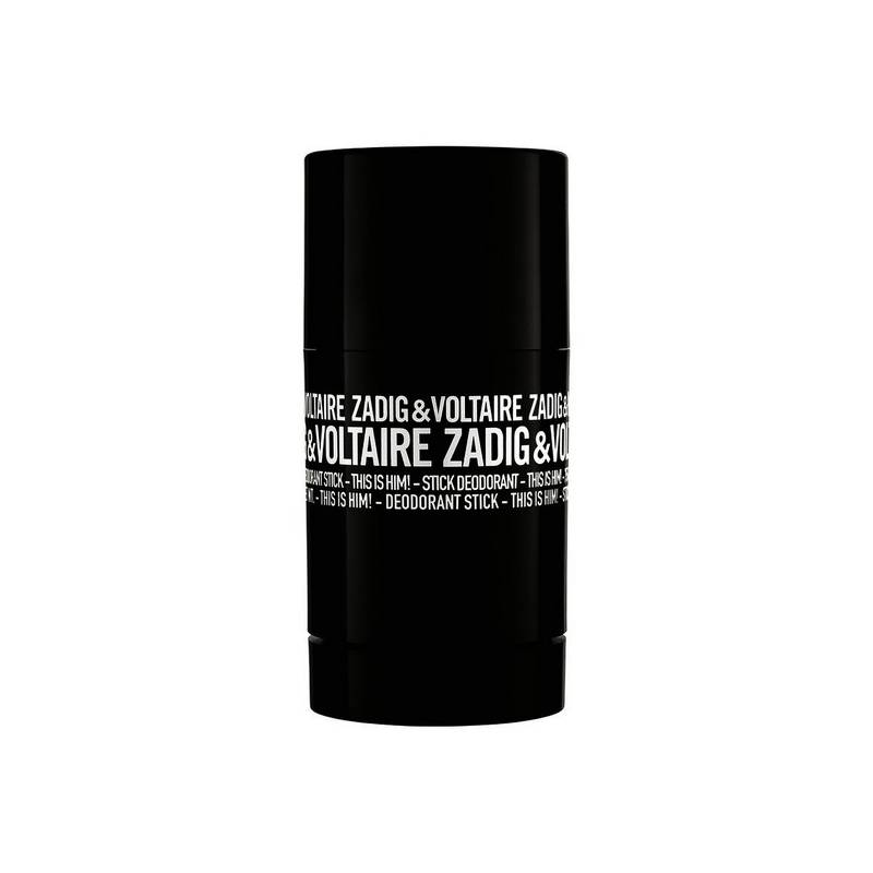 Deo Stick This Is Him! Zadig & Voltaire (75g)