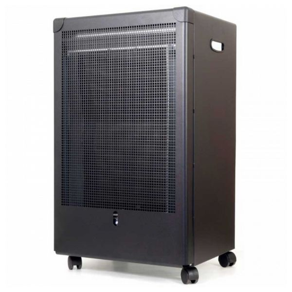 Gas Heater HJM GA4200 4200W Black