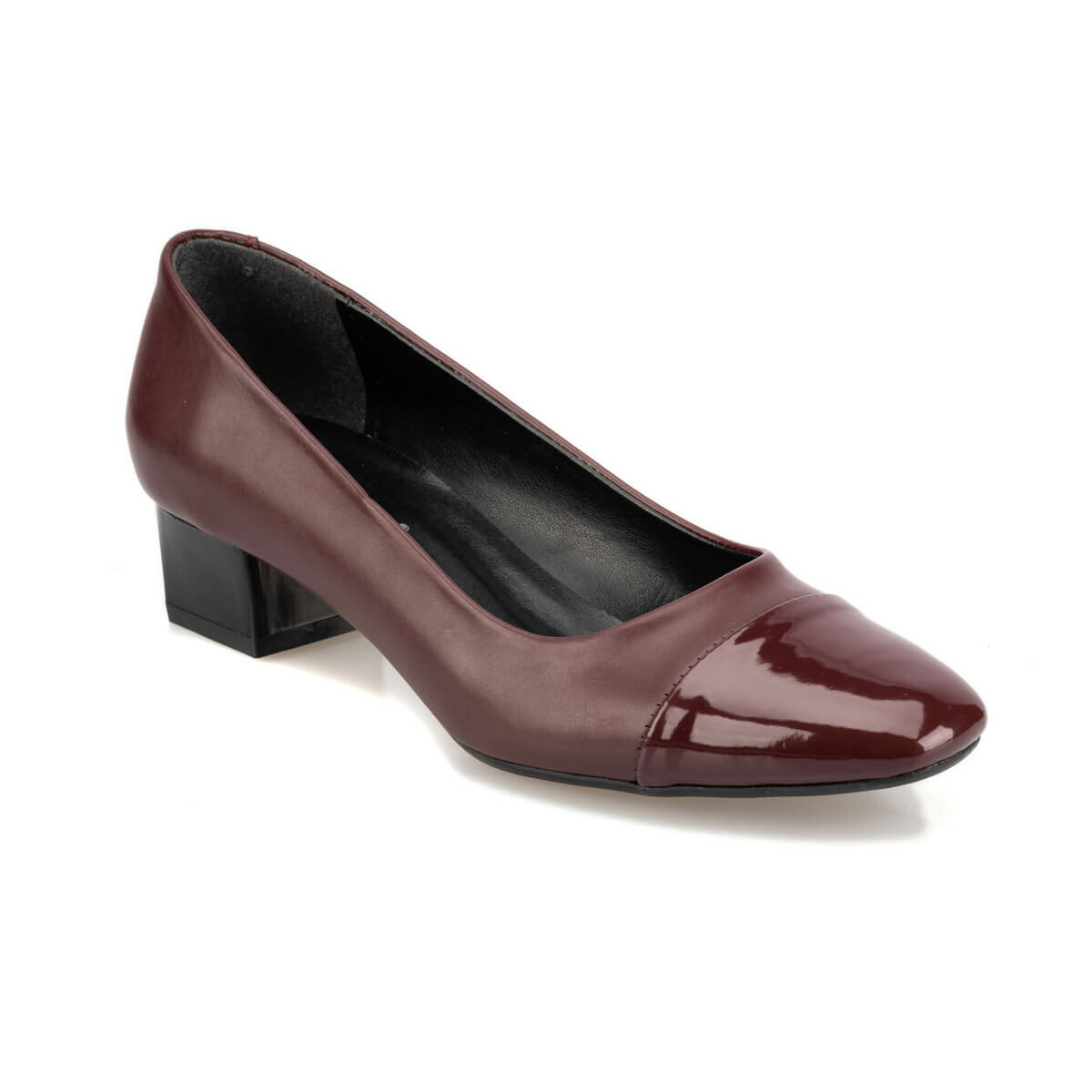 FLO 92. 314050.Z Burgundy Women 'S Shoes Polaris