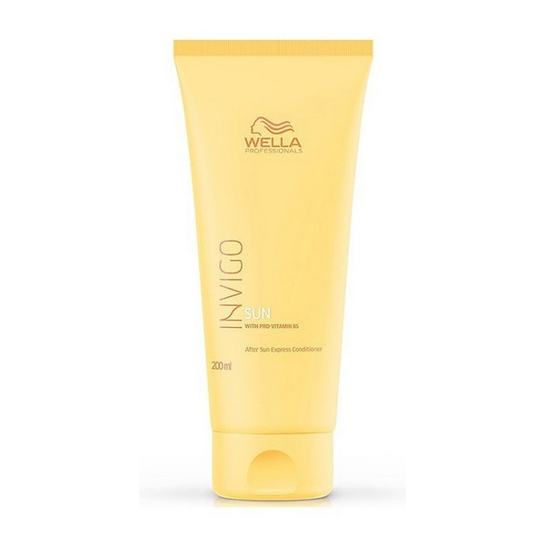 Conditioner Invigo Sun Wella (200 Ml)