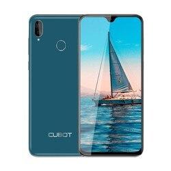 Смартфон Cubot R15 Pro, 6,26 дюйма, 3 Гб ОЗУ, 32 Гб ПЗУ, 3000 мАч