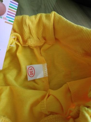 OFCS Baby Boys Shorts Trousers For Boy Girls Shorts Children's Cotton Sports Boys Beach Shorts Kids Boys Short Motion Pants 2-12 photo review