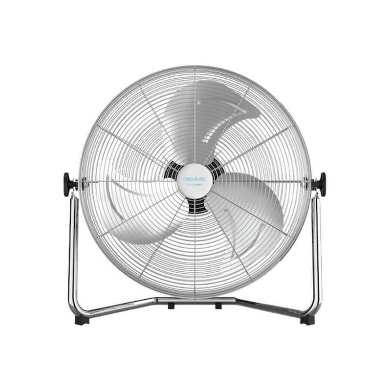 Floor Fan Cecotec ForceSilence 5000 Pro 120W (Ø 20
