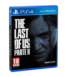 The Last of Us II para Ps4