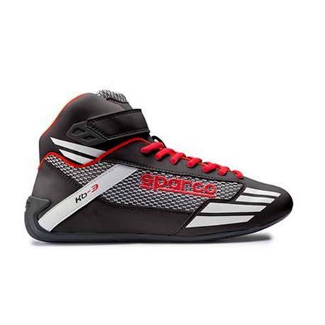 Chaussures Sparco Mercury Kb 3 Tg 46 Nr
