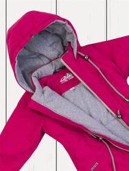 Arctic Kids / Jumpsuit (membrane / demi-season)