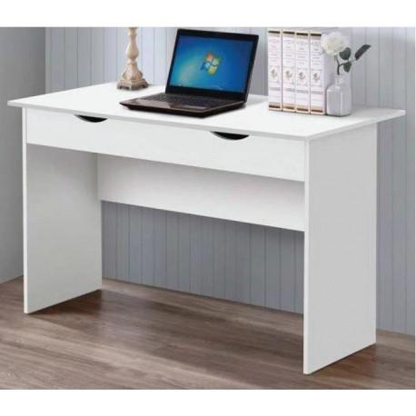 Desk Lavi Cherry And White.
