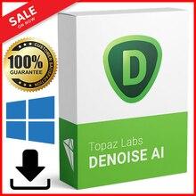 Topaz DeNoise AI 2021 - Full Version - For Windows - Last Version