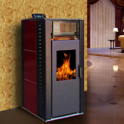 Pellet stove Domestic heating toroling 14 14KW image