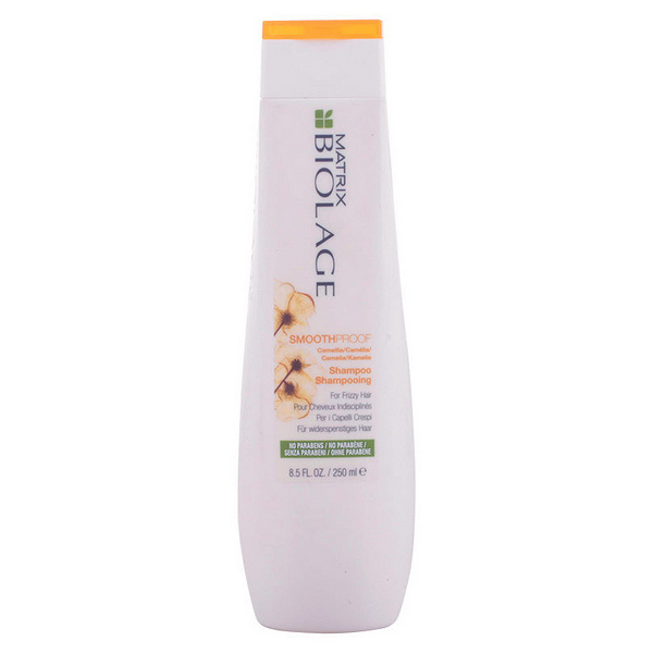Straightening Shampoo Biolage Smoothproof Matrix