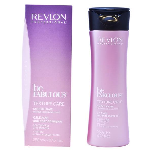 Anti-hairloss Anti-breakage Shampoo Be Fabulous Revlon