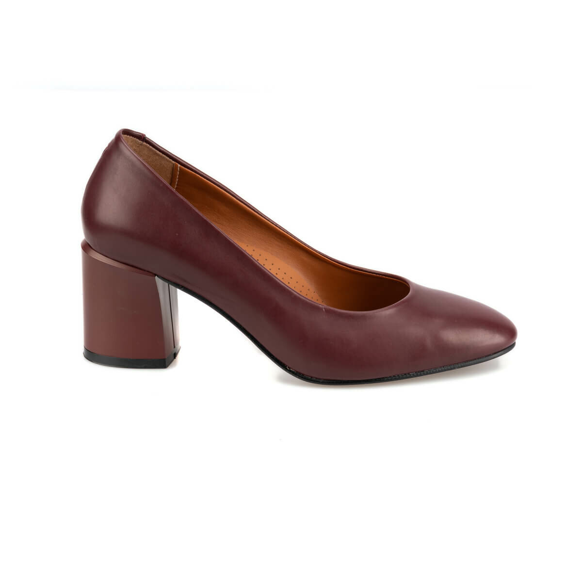 FLO 92.314114.Z Burgundy Women 'S Shoes Polaris