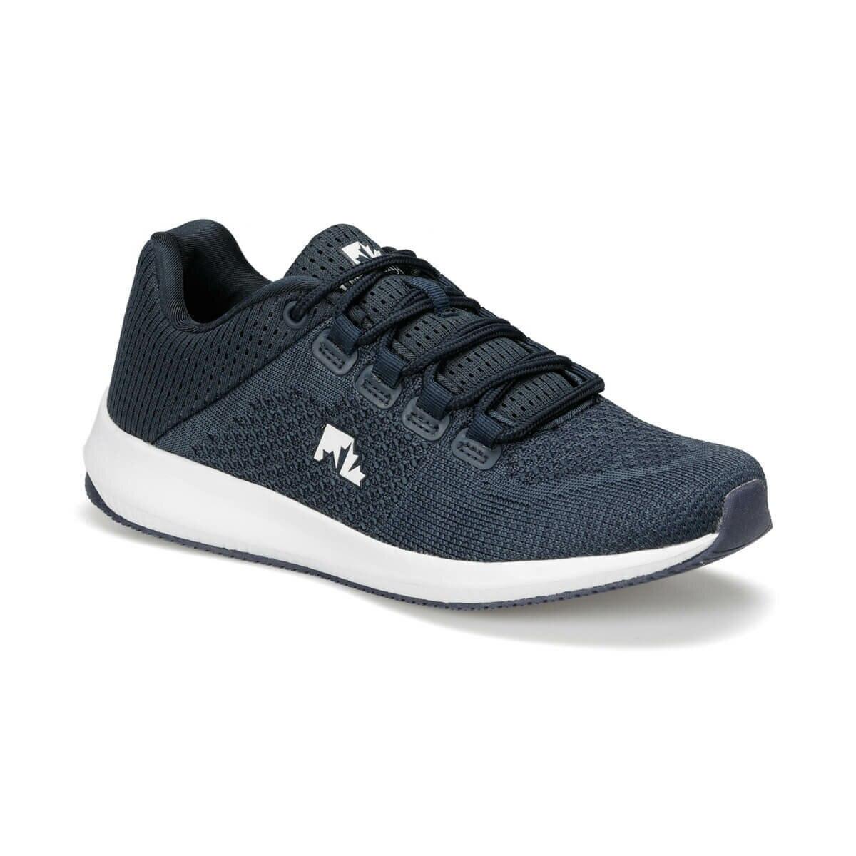 FLO ALE WMN 9PR Navy Blue Women 'S Running Shoe LUMBERJACK