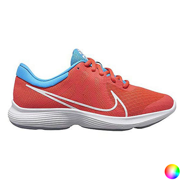 Sports Shoes for Kids Nike REVOLUTION 4 image