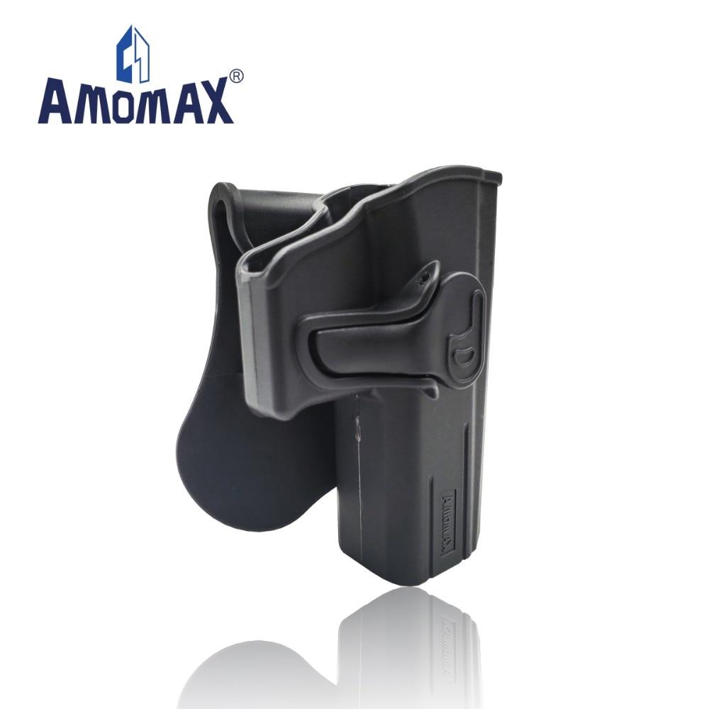 Amomax coldre tático rígido, serve para cz