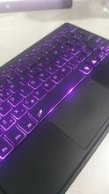 Excellent. Good answer of the keys and mousepad, key lighting looks great