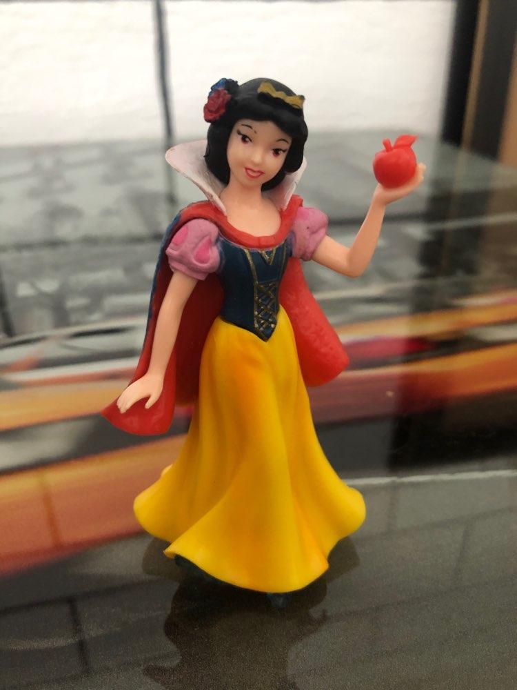 Figuras de ação figura disney princesa